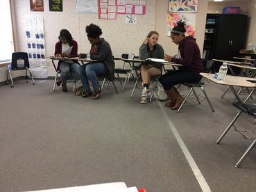 Carnegie program classroom